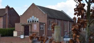 image of Little Staughton Baptist Church